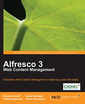 Alfresco3-WCM