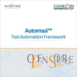 Automasi™ - Test Automation Framework