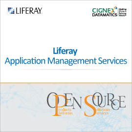 Liferay Application Management Services