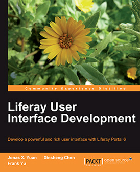 LiferayUIDevelopment