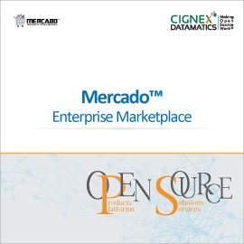 Mercado™ - Enterprise Marketplace