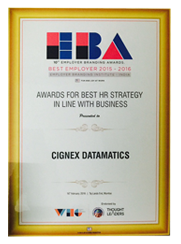 CIGNEXDatamatics_HR_Strategy_in_Line_with_Business