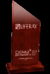 CIGNEX_Liferay_Community_Excellence_2013