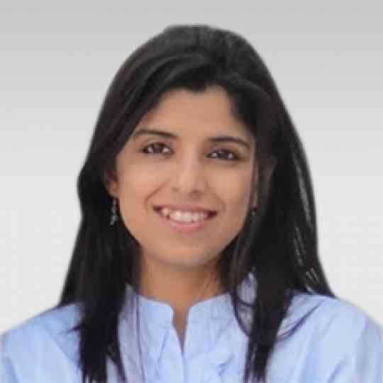 Ankita Singh, HR Head, CIGNEX Datamatics