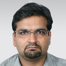 Anurag Seth, VP Big Data & IoT (Internet of Things) Practice, CIGNEXDatamatics