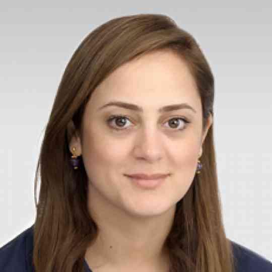 Banafsheh Nasiri, UI Developer, CIGNEX Datamatics