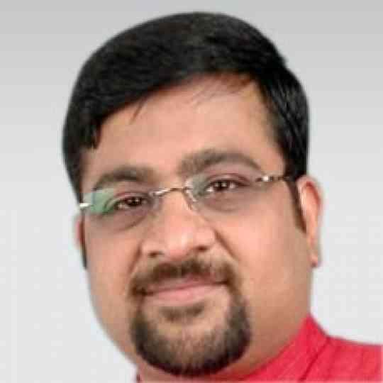 Aravind Kashyap CIGNEX Datamatics