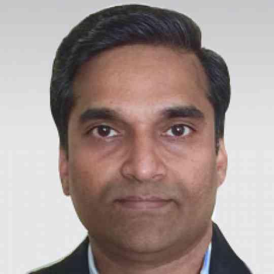 Hariharan Ramadoss, VP Consulting, CIGNEX Datamatics