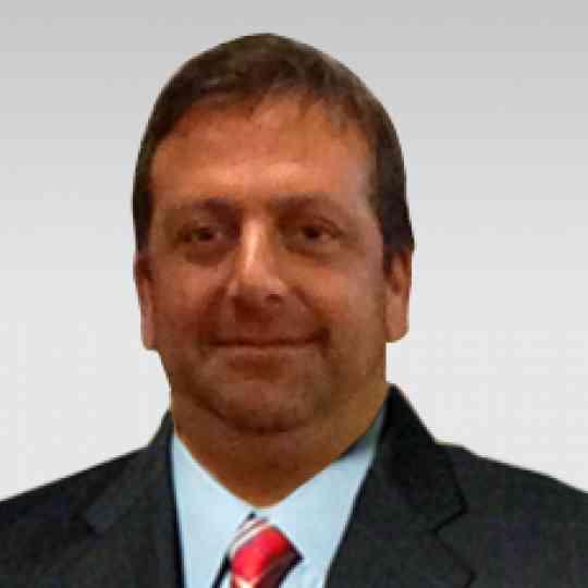 Jeff Rishi - CIGNEX Datamatics
