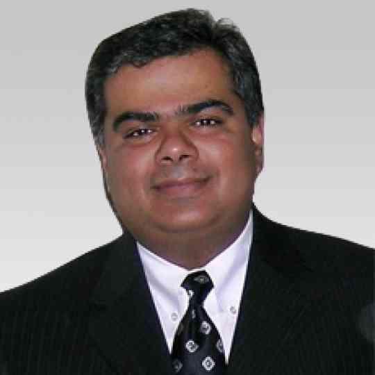 Rajesh Devidasani
