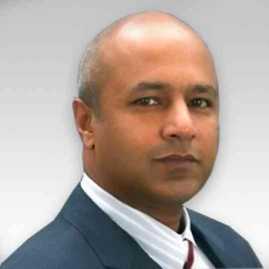 Vikram Samant CIGNEX Datamatics