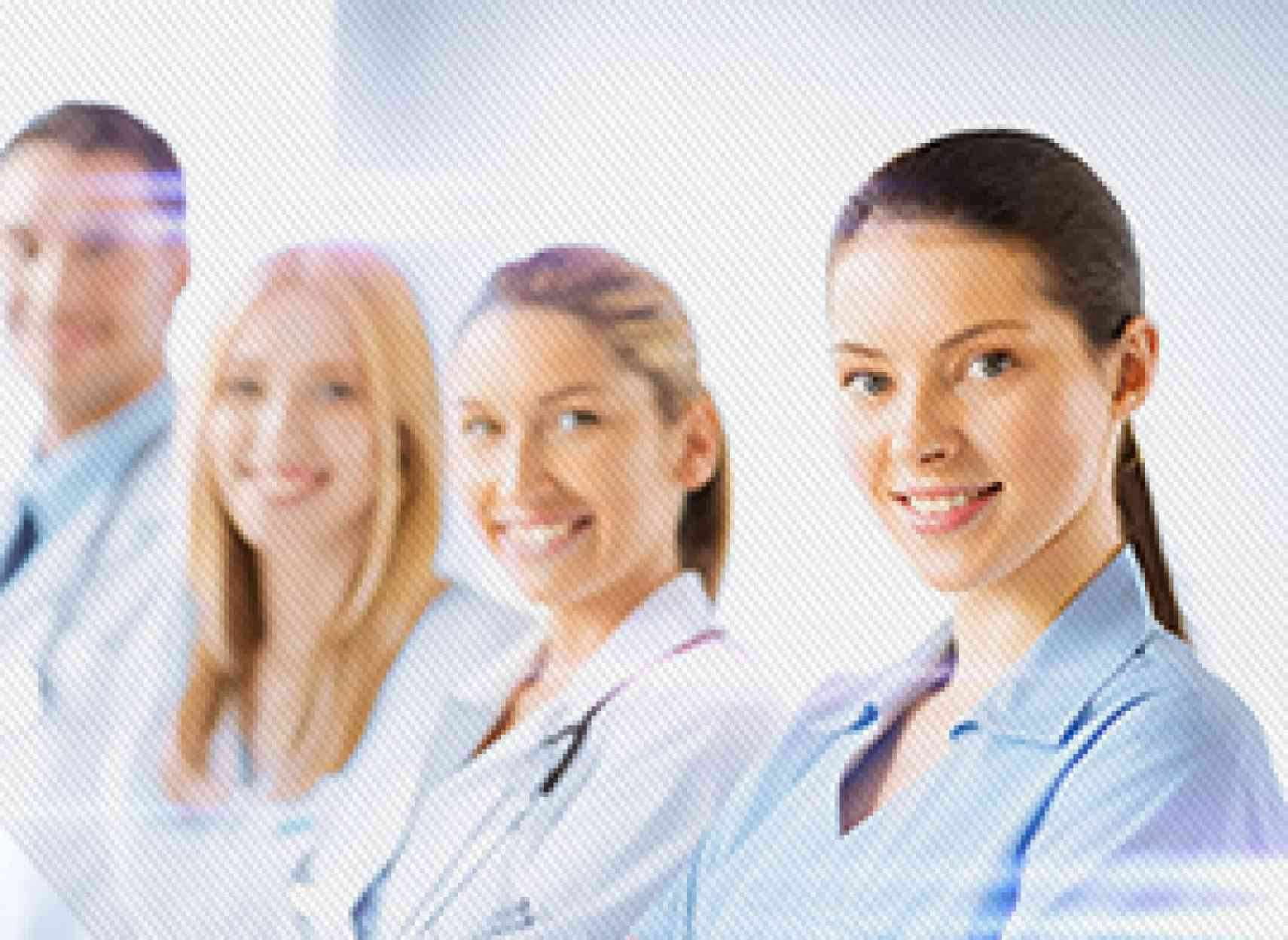 Healthcare Staffing Company