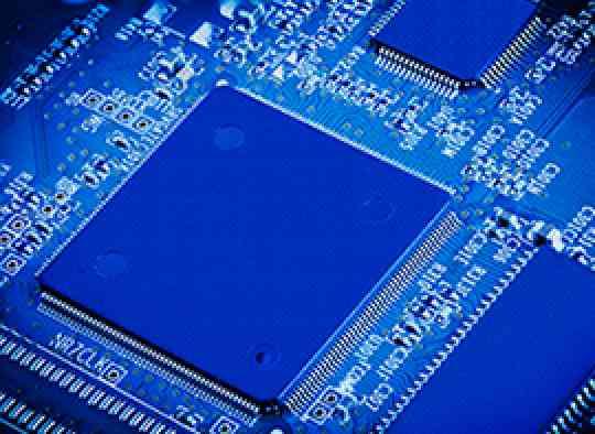 Semiconductor Company
