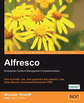 Alfresco-ECM