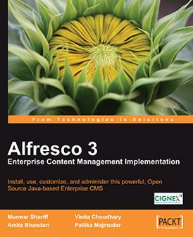 Alfresco3-ECM