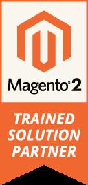 CIGNEXDatamatics_Magento2_Trained_Badge