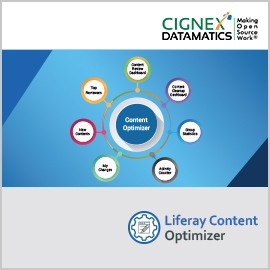 Liferay-Content-Optimizer