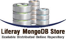 Liferay MongoDB Integration - Data Storage