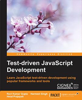 Test_Driven_JavaScript_Development_CIGNEXDatamatics