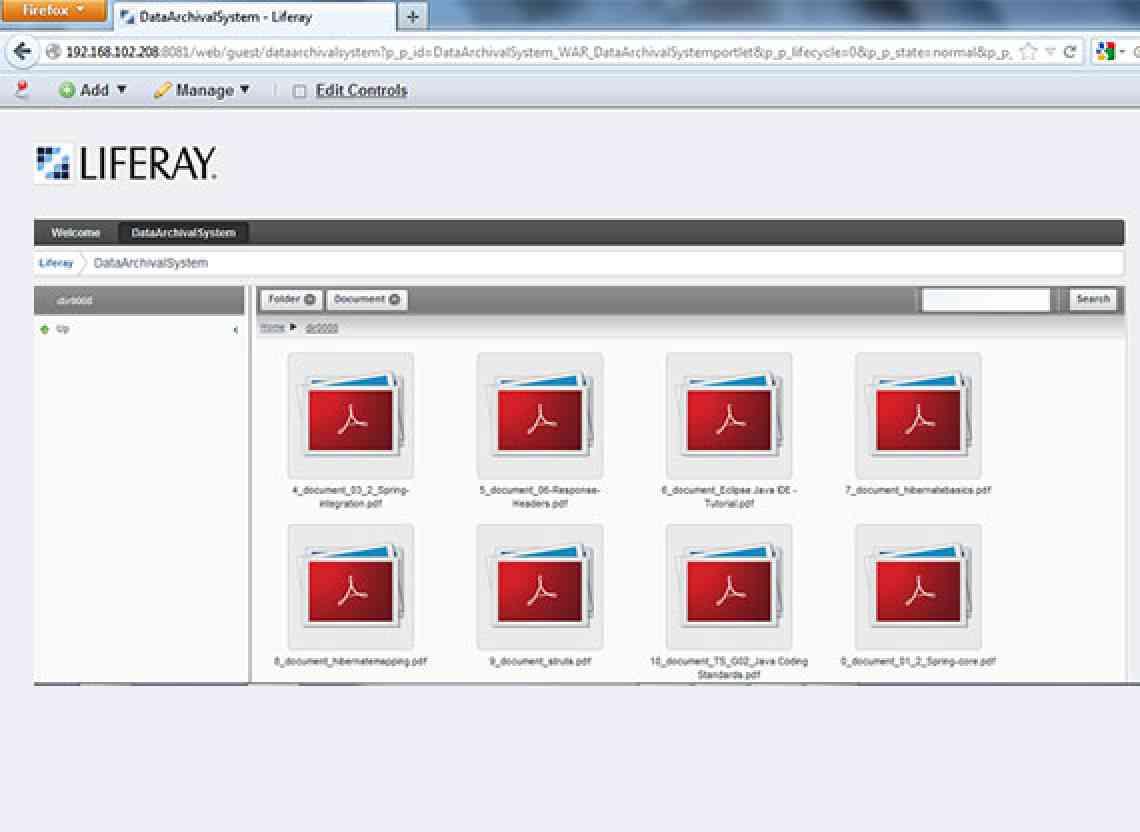 BIGArchive_FolderNavigation_FolderWithDocuments_CIGNEXDatamatics